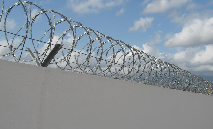 Fencing Installation European Security Fencing
