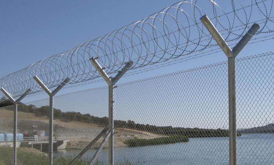 Concertina Razor Wire - European Security Fencing