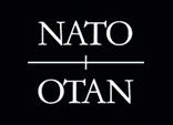 logotipo NATO OTAN